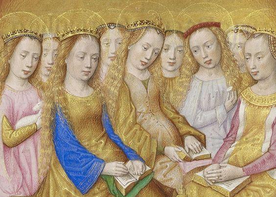 נשים קוראות
