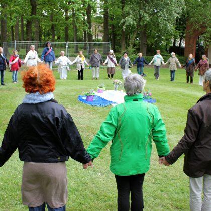סדנת שלום בגרמניה