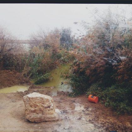 תשע מחשבות על גשם
