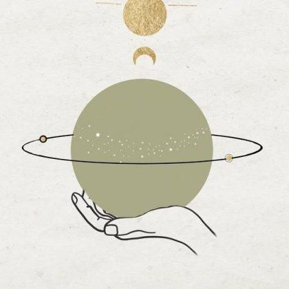 קשרי-ירח