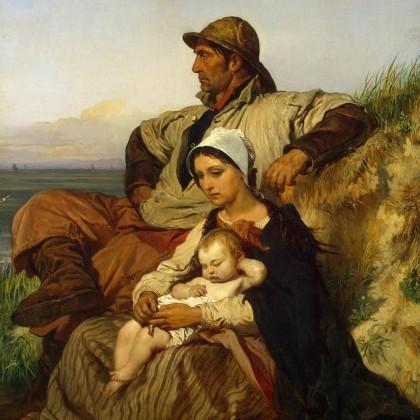 הילד הראשון – קניתי איש